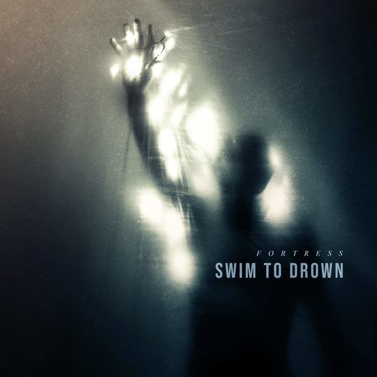SWIM TO DROWN - Fortress album Nu-metal rap spanish band español