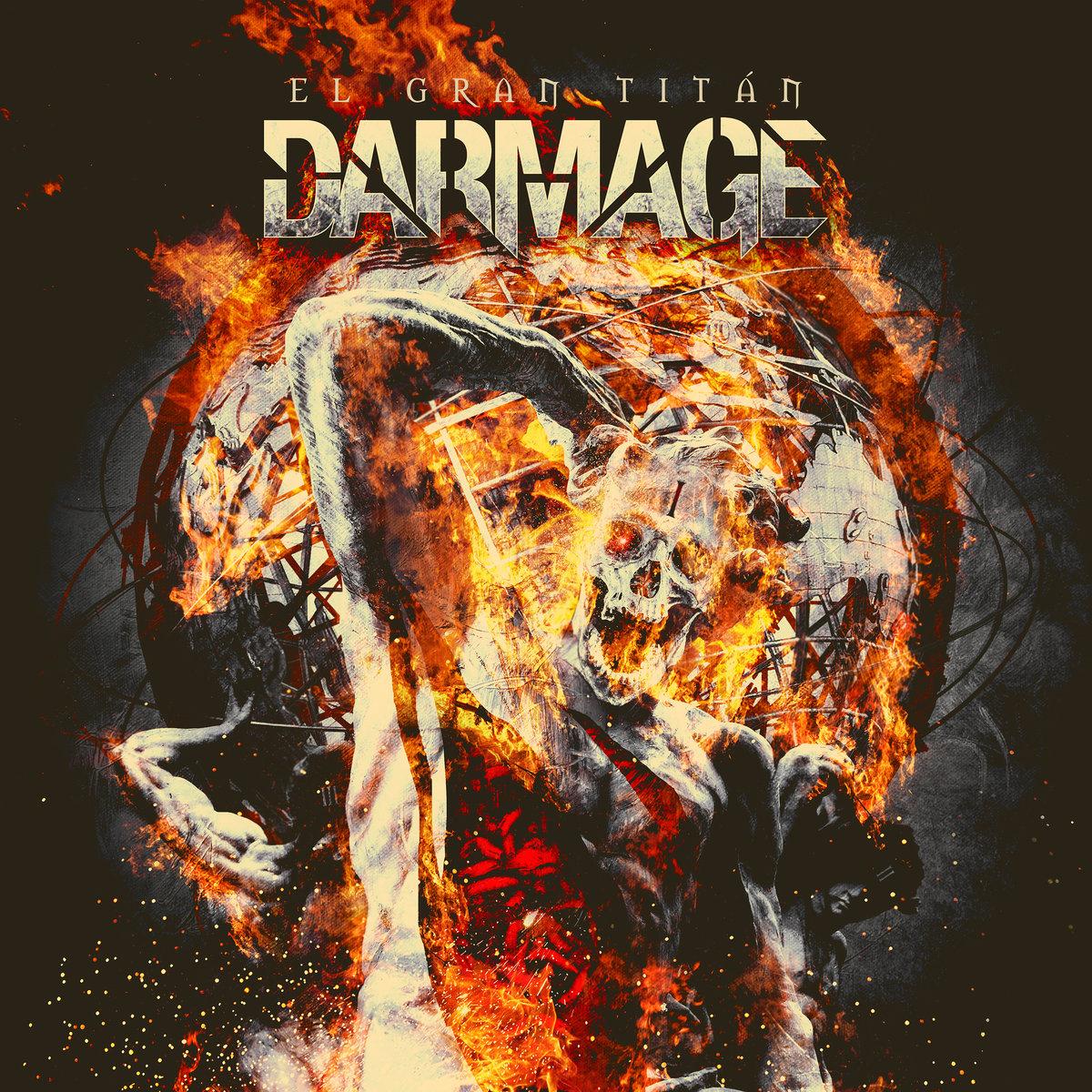 Darmage - El Gran Titán