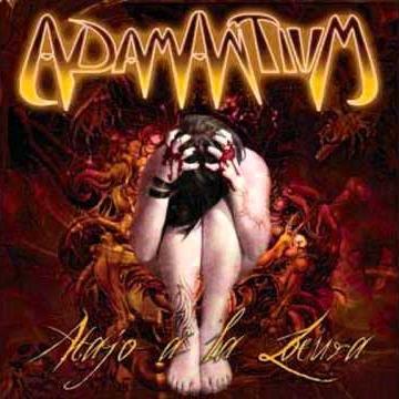 Adamantivm - Atajo A La Locura