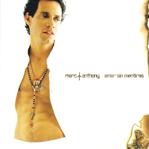 Marc Anthony - Ahora Quien album