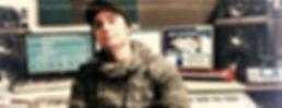 Lucas Toledo mixing composing mastering