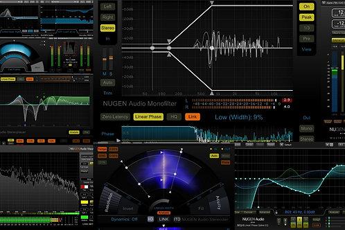 servicios online de masterización de audio