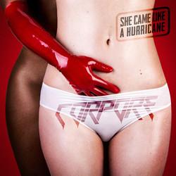 Corpore - She Came Like A Hurricane