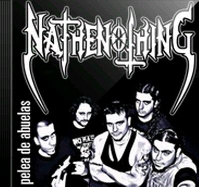Nathenothing - Pelea de Abuelas