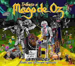 Mägo de Oz - El Atrapasueños. A cover of Mägo de Oz, incluided in the album Stay Oz. Estudio de grabación, music production. El Atrapasueños por Salduie.