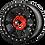 Thumbnail: KMC XS234 Addict 2 Beadlock Wheel