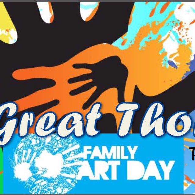 How Great Though Art - Childrens' craft activities - FREE