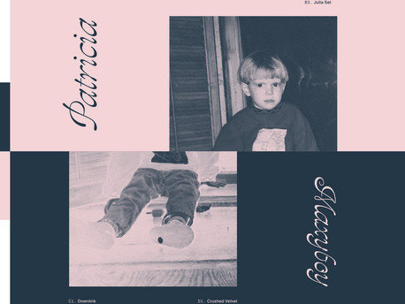 """Patricia Returns to Ghostly With Long-Awaited Fourth Album """"Maxyboy"""" [REVIEW]"""
