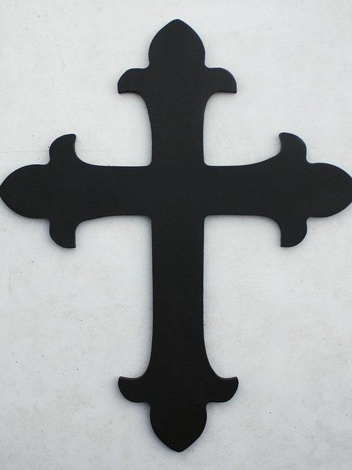 """Cross Door Hanger """"Charm"""""""