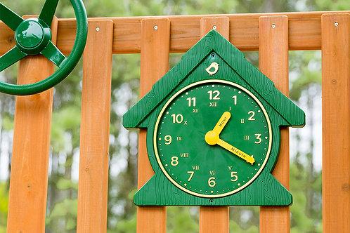 Fun Time Clock