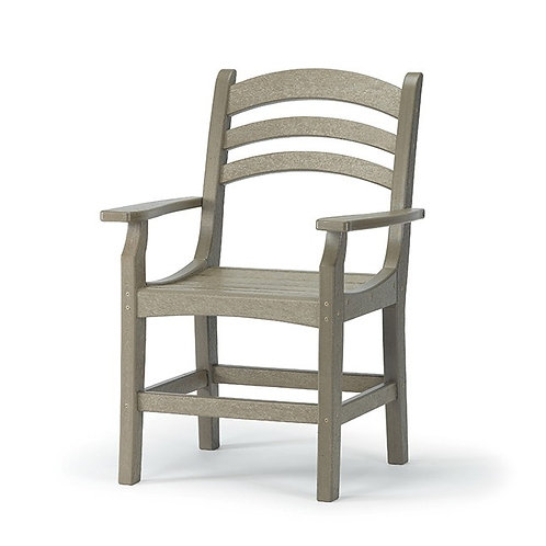 Breezesta Avanti Captain's Dining Chair