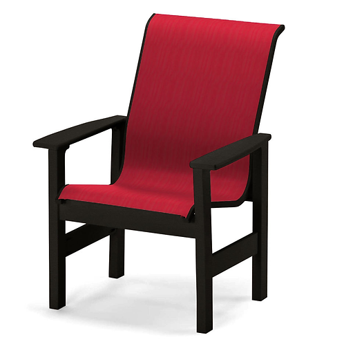 Leeward MGP Sling, Supreme Arm Chair