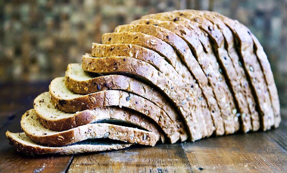 Large Granary Sliced Loaf