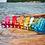 Thumbnail: Coastal Upright Adirondack Chair