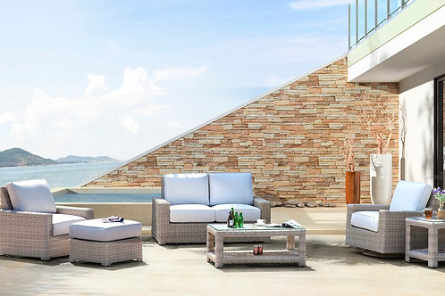 Napa Outdoor Deep Seat Collection