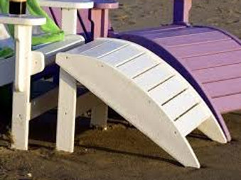 Breezesta Leisure Adirondack Footrest