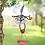 Thumbnail: Raccoon Bird Feeder