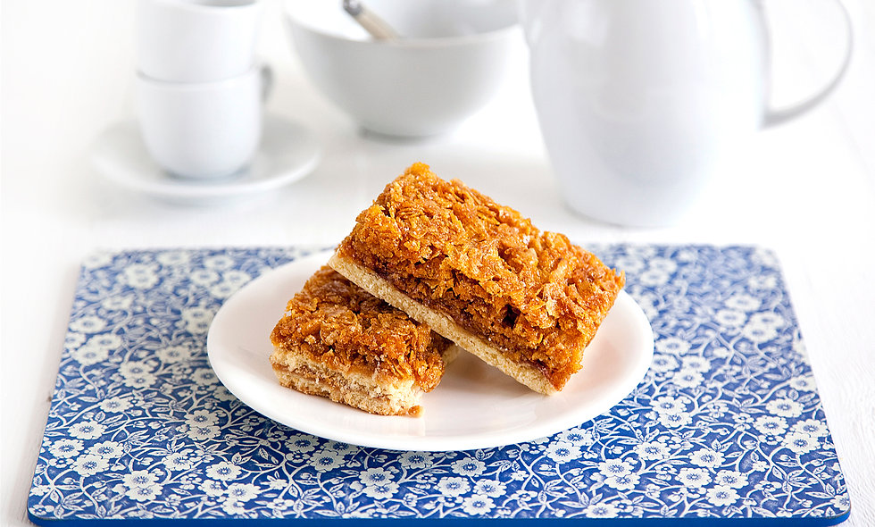 Cornflake Slice Twin Pack