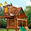 Thumbnail: Homestead w/ Standard Wood Roof Sky Loft