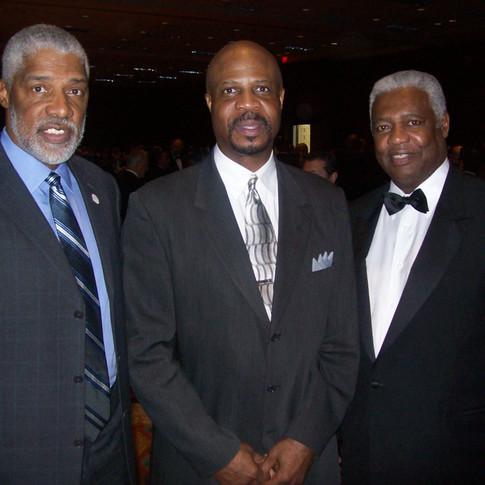 Doc, Gene & Oscar