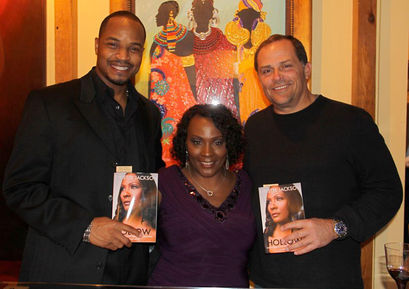 Book Signing Party