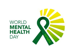 World Mental Health Day October 10th, 2020