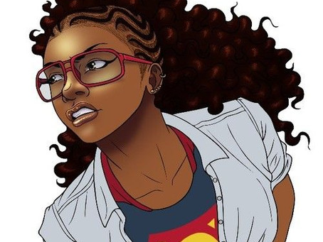 I'm NOT Every Woman: The Cost of the Superwoman Complex