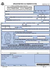 Illinois Passport Acceptance Facility List