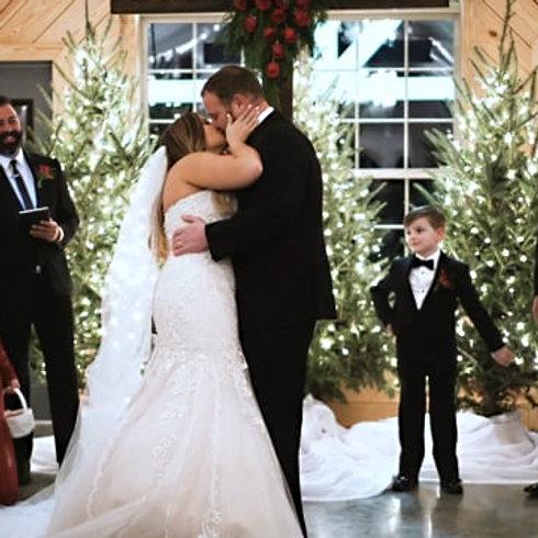 Kelsey & Bin - Wedding Day