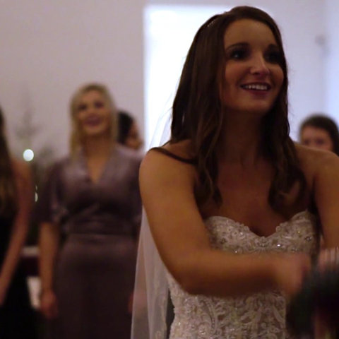 Sunni & Brady - Wedding Day
