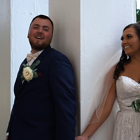 Mallory & Ryan - Wedding Day