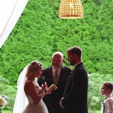 Olivia & Tyler | Wedding Day