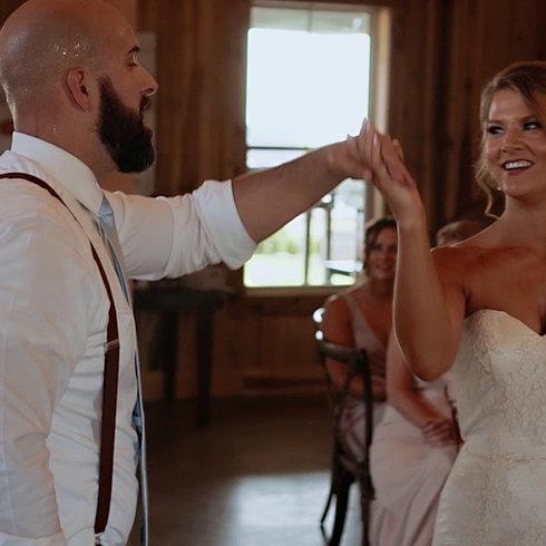 Katie & Tyler - Wedding Day (09.13.2019)