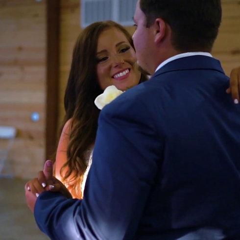 Kayla & Mason - Wedding Day