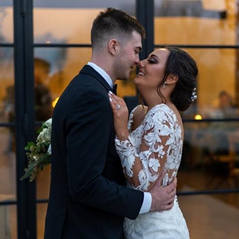 SaraBeth & Hunter | Wedding Day