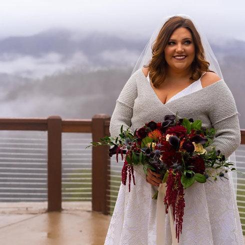 Abbey & Noah - Wedding Day