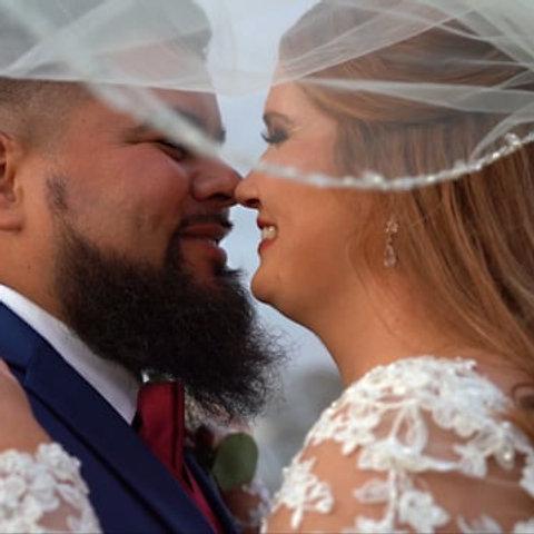 Jennifer & Chiko | Wedding Day