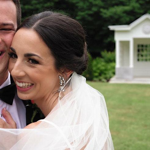 Ali & Joseph Patterson | Wedding Day