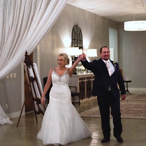Caroline & Dylan | Wedding Day
