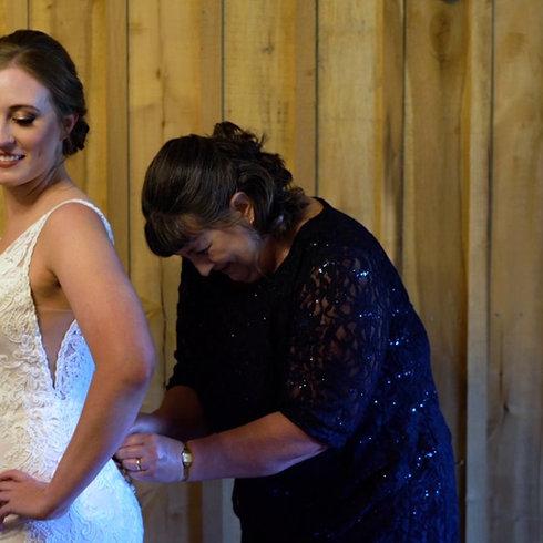 Katie & Ross - Wedding Day