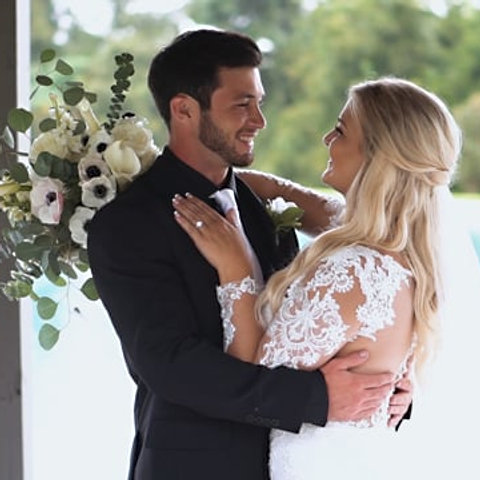 Madison & Nick | Wedding Day