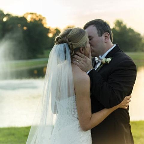 Hannah & Gray | Wedding Day