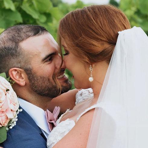 Katie & Stevie   Wedding Day