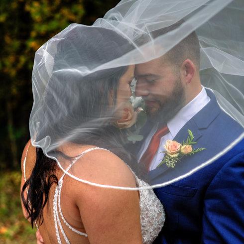 Jessica & Matthew | Wedding Day