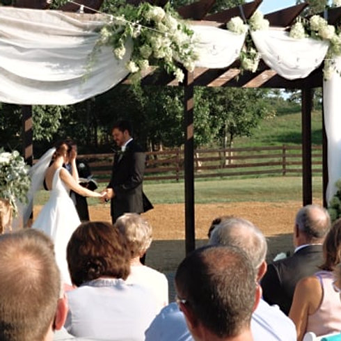 Madison & Taylor | Wedding Day