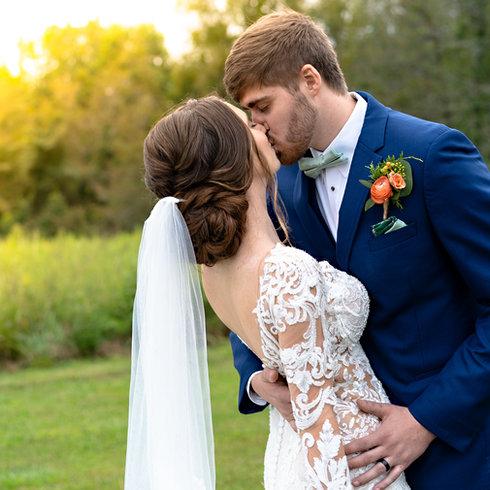 Felica & Mike | Wedding Day