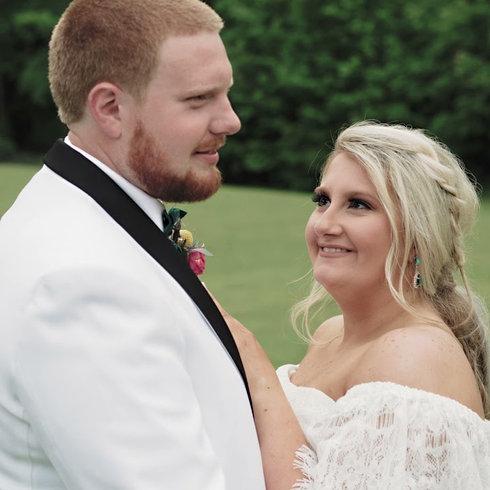Sara & Holden | Wedding Day