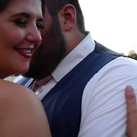 Heather & Joseph - Wedding Day