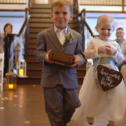 Cameron & Kyle | Wedding Day