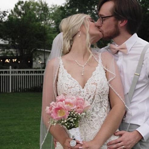 Jayden & Murphi | Wedding Day